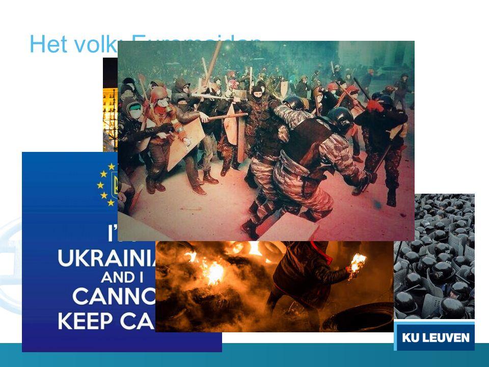 Het volk: Euromaidan