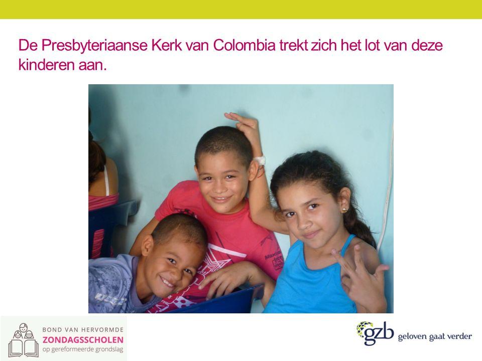 In een aantal steden is in arme wijken opvang geregeld waar de kinderen na schooltijd terecht kunnen.