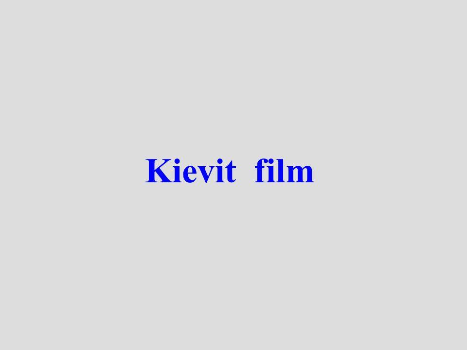Kievit film