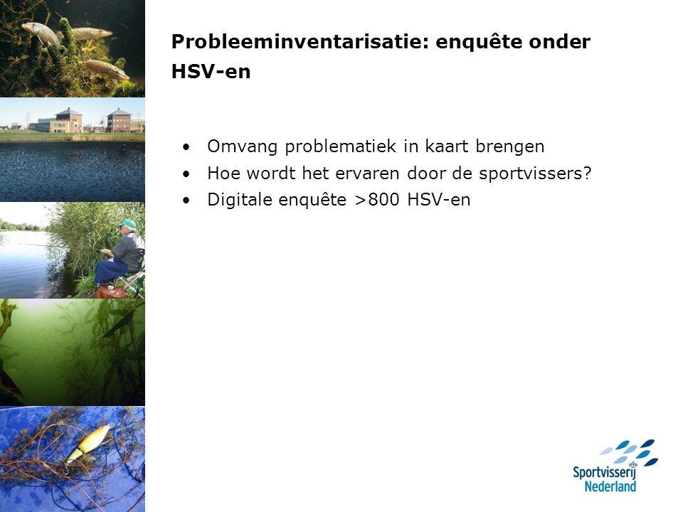 Tot slot Onderwerp met veel aspecten Projecten lopen nog Uitkomsten gebruiken voor betere advisering Positieve bijdrage leveren aan visvriendelijk waterplantenbeheer