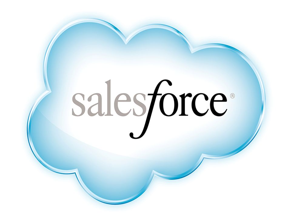 Salesforce Partner van Ordina