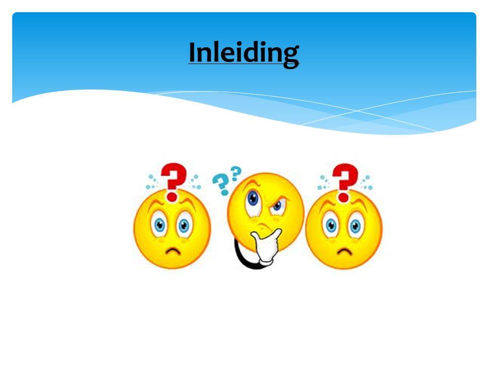  Vraag 1.Welke eigenschap hebben de artikelen die je bij elkaar hebt gelegd.