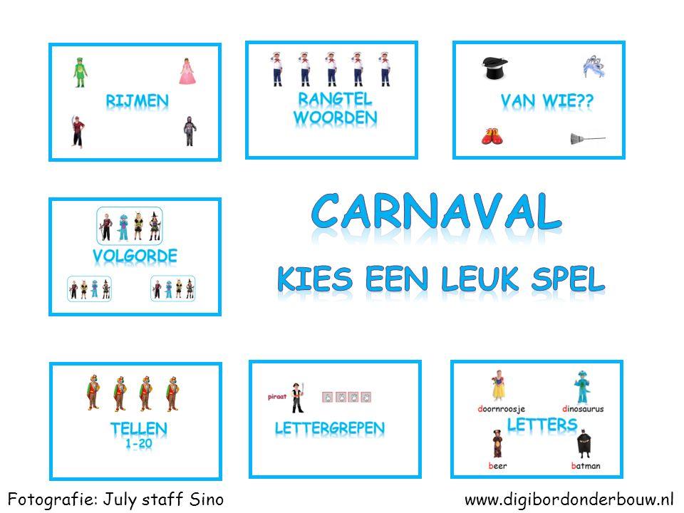 www.digibordonderbouw.nl Fotografie: July staff Sino