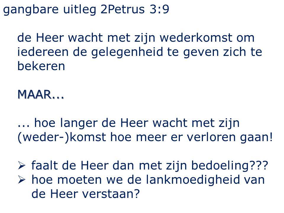 2Petrus 3 15...