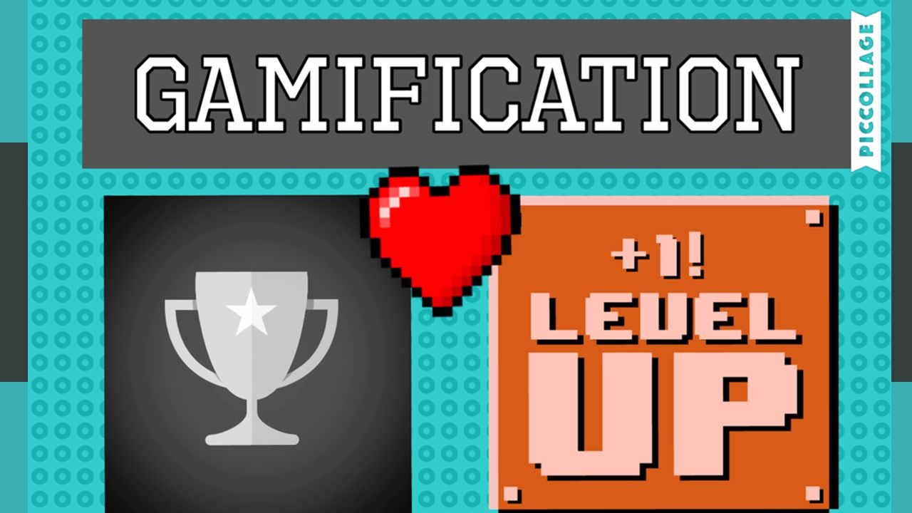 Gamification MARIEKE WILLEMS 