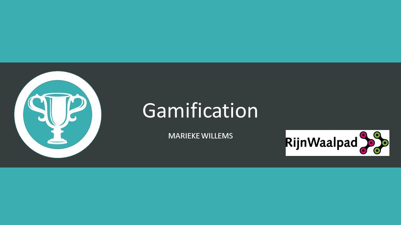 Voorbeelden van Gamification Zombies, Run.