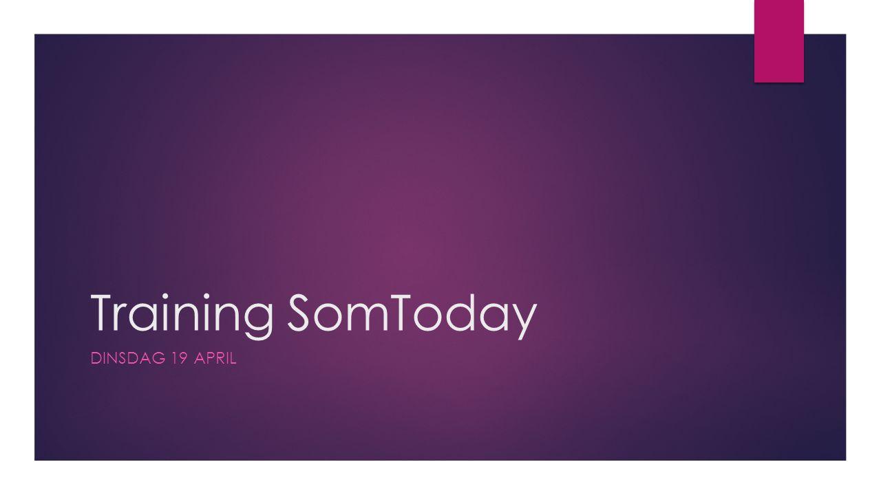Wat doen we vandaag .