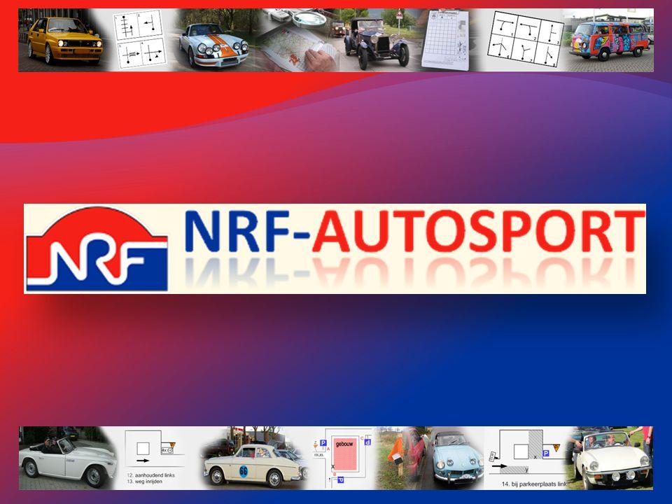 Nieuwe naam NRF-autosport.nl Beheerprogramma was verouderd Moderne Techniek Ook op Tablet – Smartphone Webmaster Henk Meijerink Webredacteur Gerrit van Assen 1 e Fase zelfde functionaliteiten als oude site