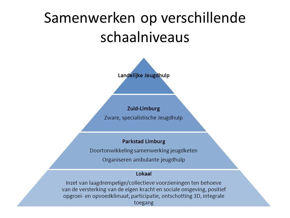 Van beleidskader naar beleidsplan Zuid- LimburgParkstad Zuid-Limburg + Parkstad + Brunssum