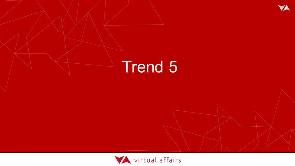 Trend 5