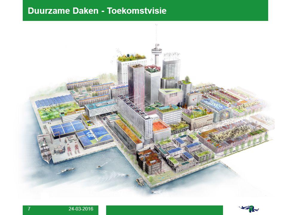 24-03-2016 7 Duurzame Daken - Toekomstvisie