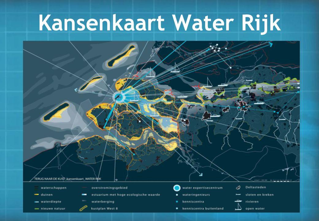 Kansenkaart Water Rijk