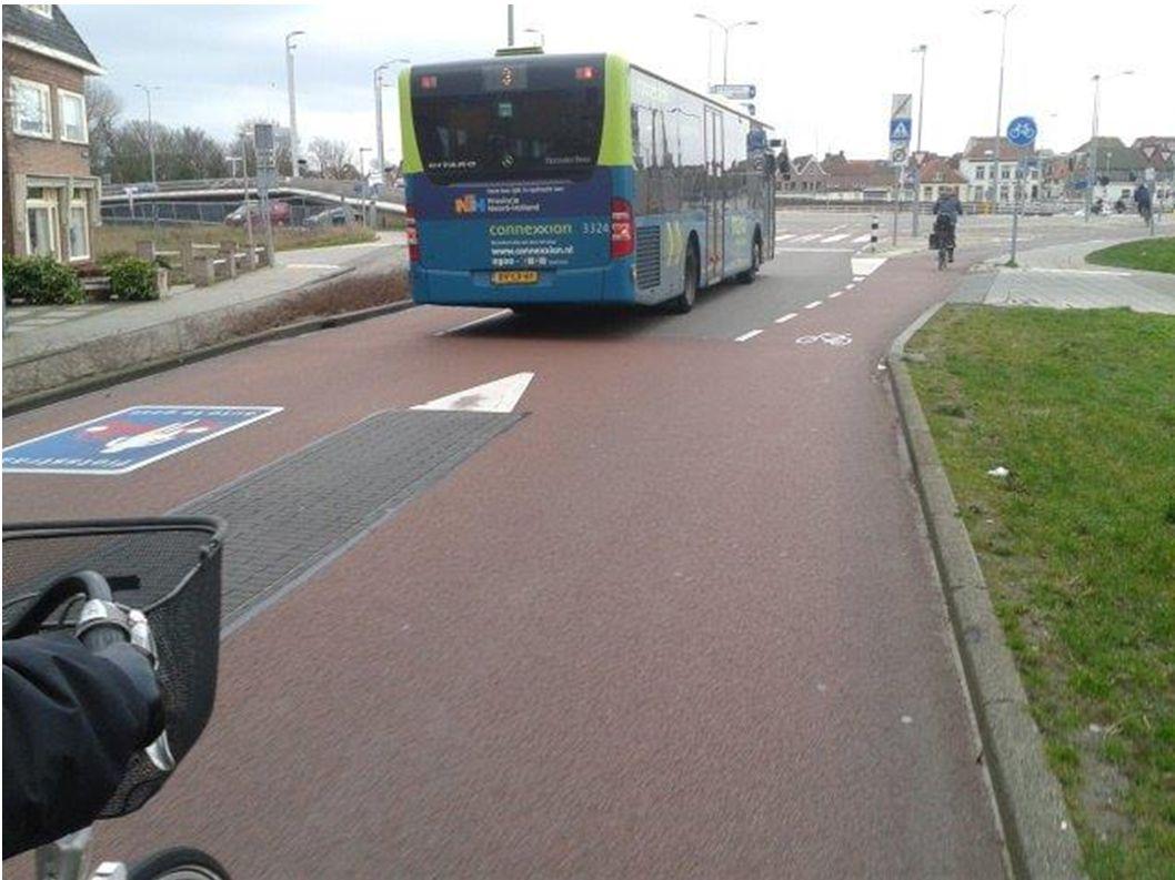 3.Inrichting Schil schouw [meer fietsachtigen] 30Km = Verkeersregels ???.