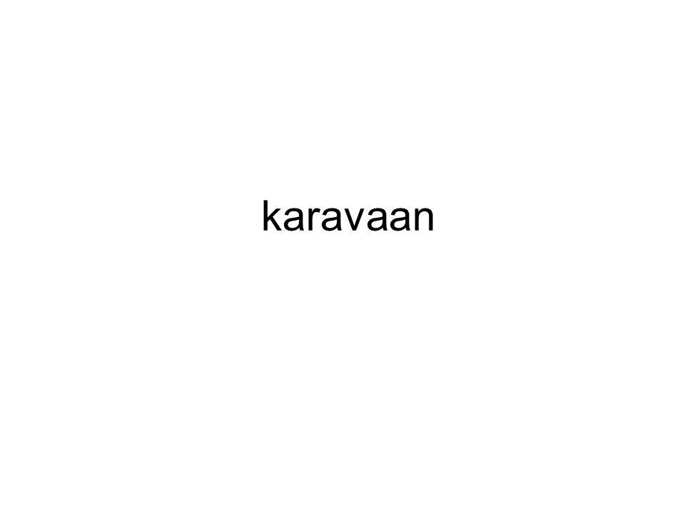 karavaan