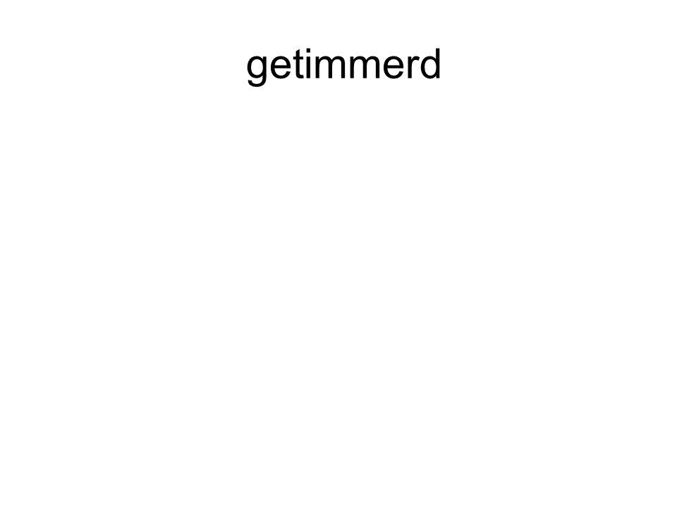 getimmerd