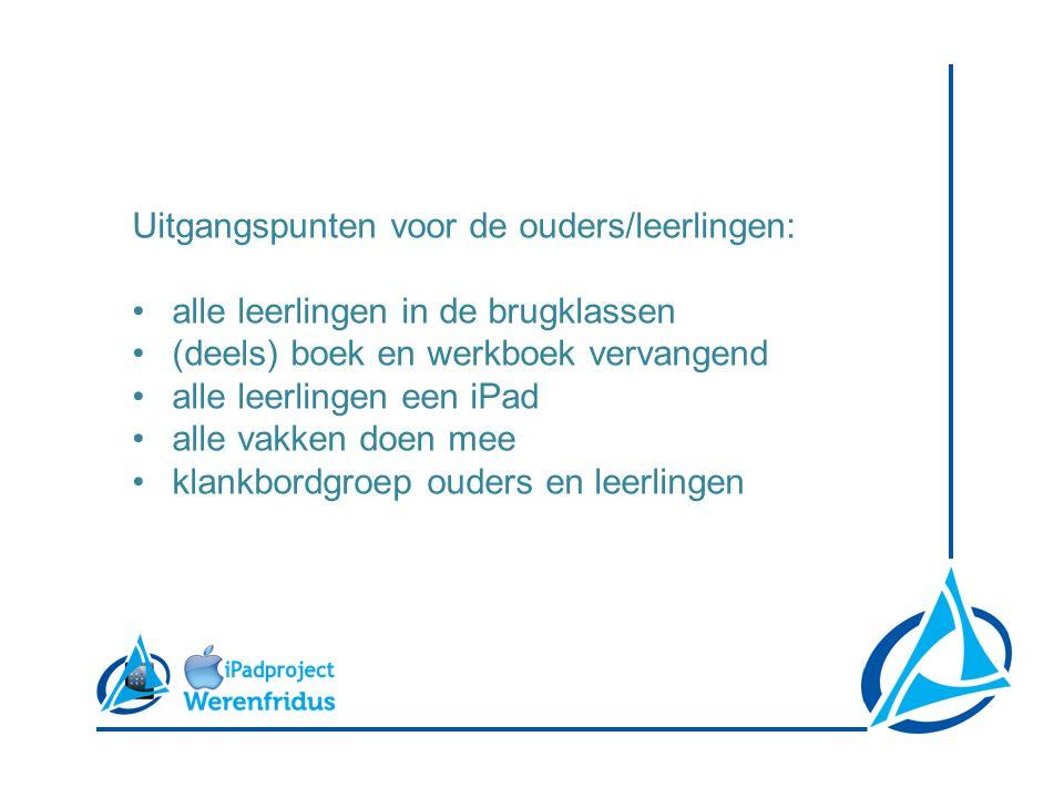 Praktische zaken (2): aanmaken Apple ID inhoud voor de vakken technische ondersteuning (iHelpdesk)