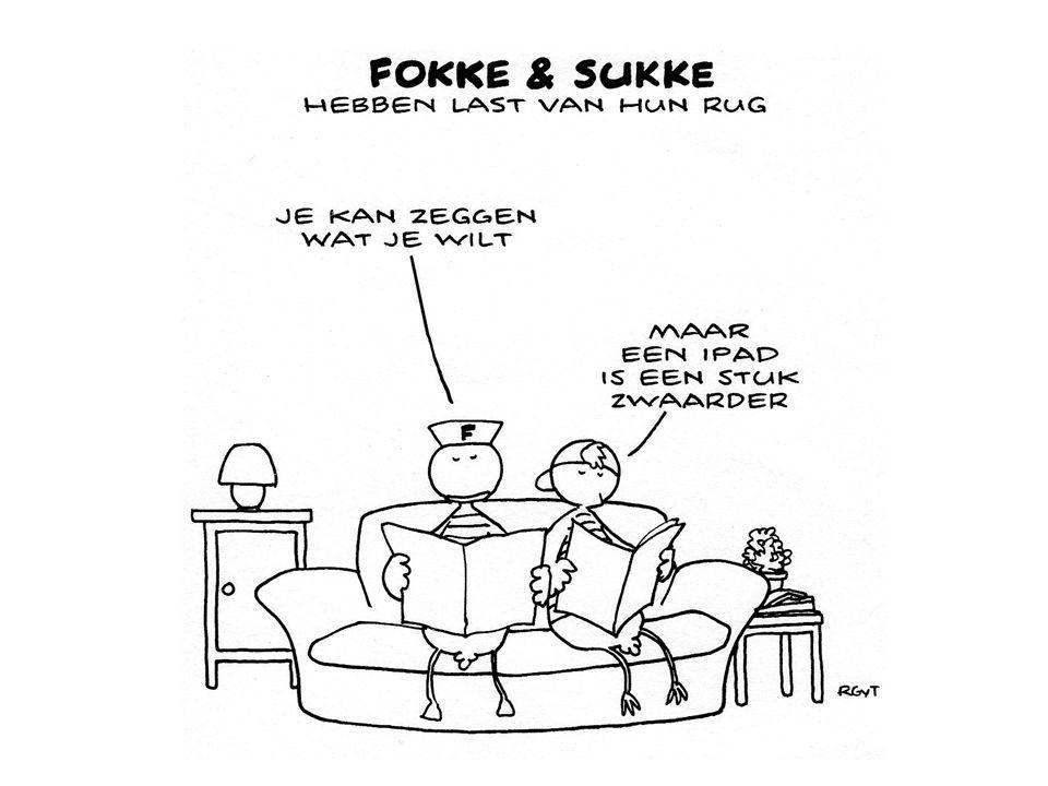 VRAGEN? Informatie op www.werenipad.nlwww.werenipad.nl Vragen en opmerkingen naar: contactcontact