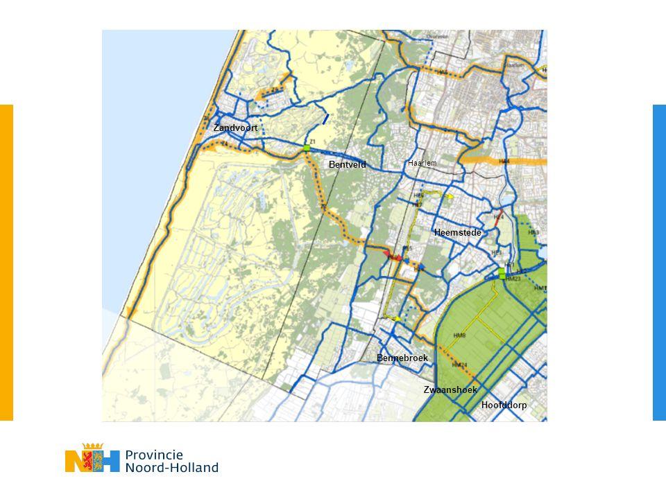 Bentveld Zwaanshoek Bennebroek Haarlem Hoofddorp Zandvoort Heemstede
