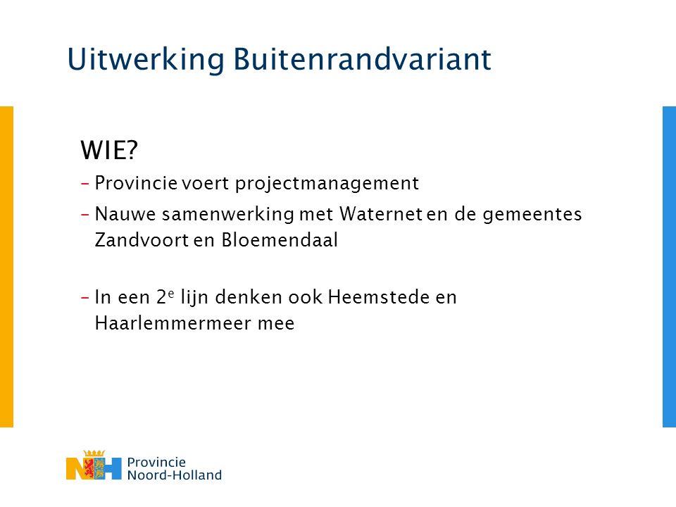 Uitwerking Buitenrandvariant WIE.