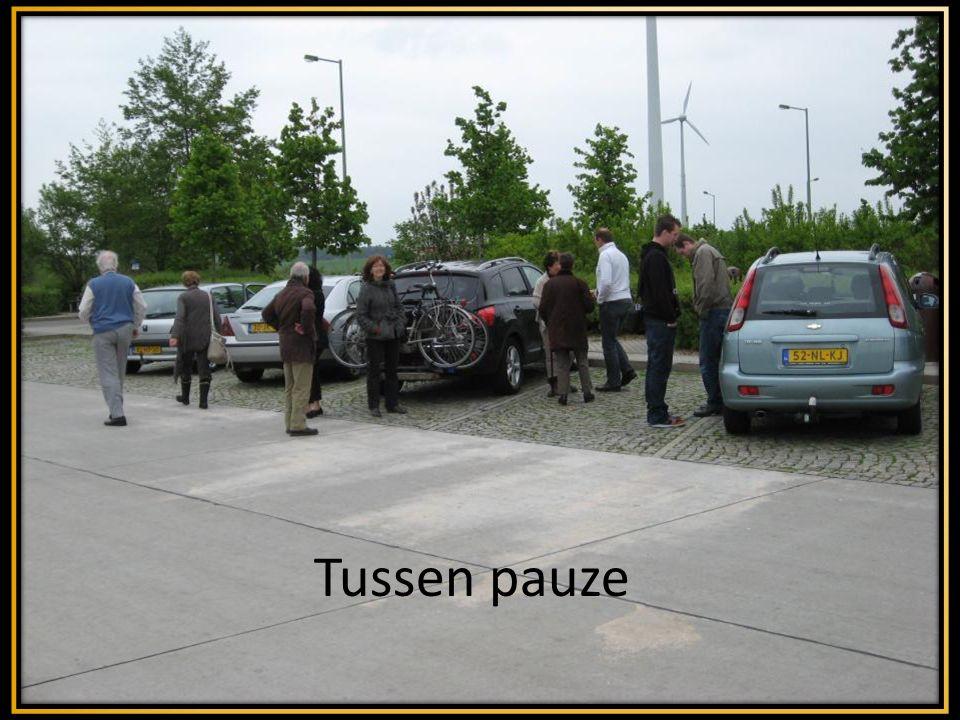 Oude grens overgang bij helmstedt