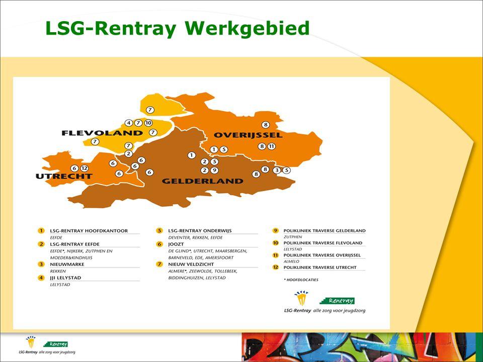 LSG-Rentray Werkgebied