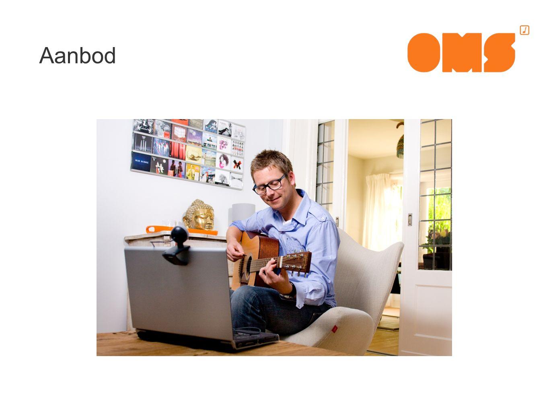 Wat zijn de criteria die de doelgroep in overweging neemt wanneer ze gitaarles zoeken.