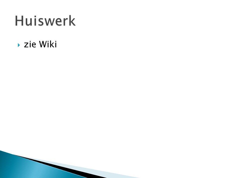  zie Wiki