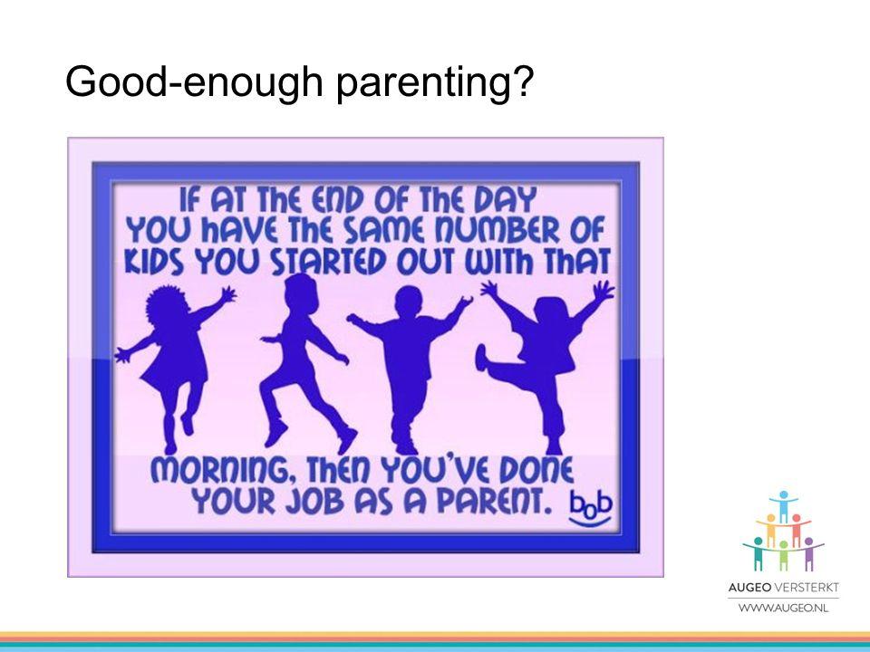 21% van de ouders is voorafgaand aan de mishandeling van hun kind in GGZ behandeling geweest.