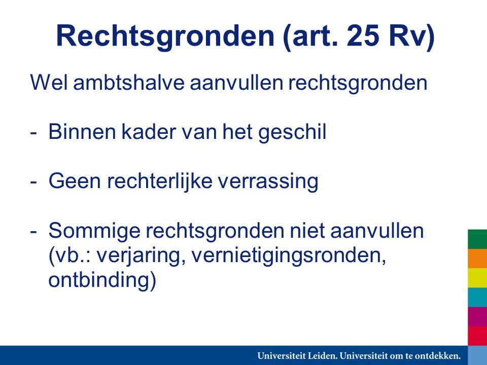 Rechtsgronden (art.