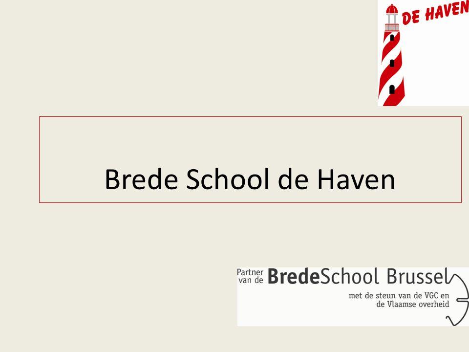 Brede School de Haven