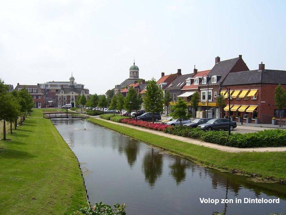 Gemeentehuis in Rucphen