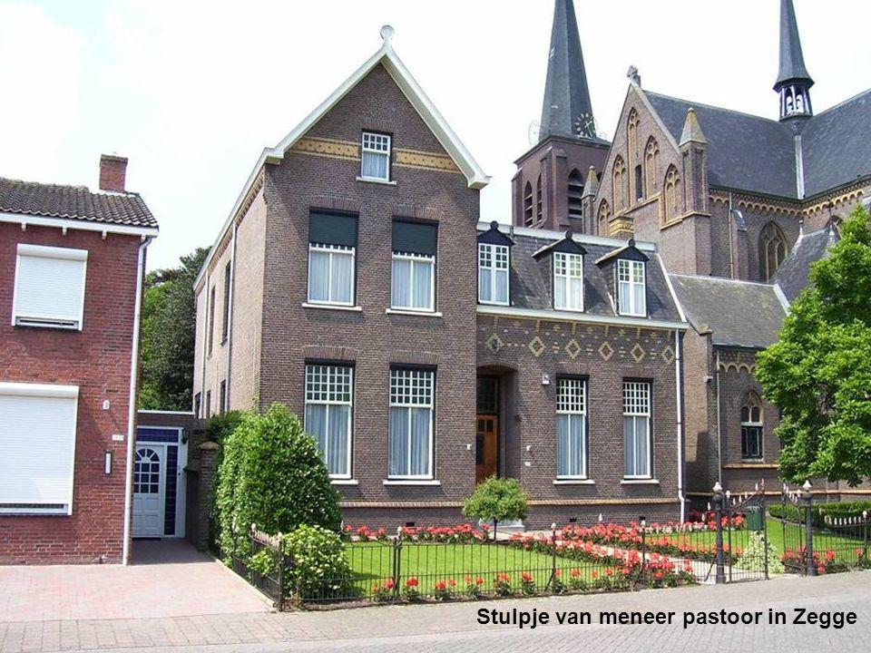 Liesbos in Breda