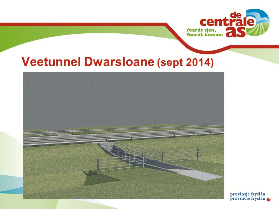 Veetunnel Dwarsloane (sept 2014)