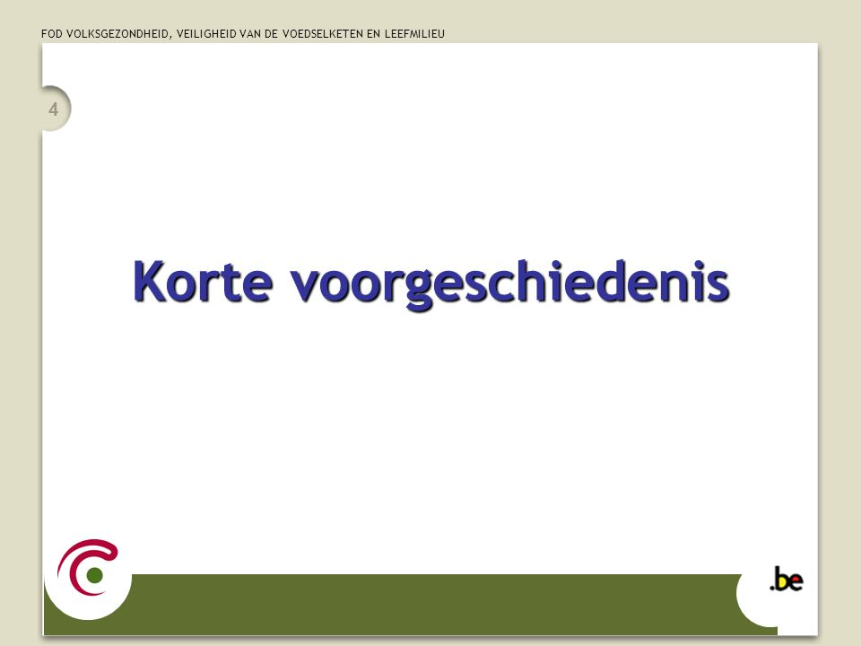 FOD VOLKSGEZONDHEID, VEILIGHEID VAN DE VOEDSELKETEN EN LEEFMILIEU 25 AWG (2) Work program and schedule: 2008 Analysis of meansAnalysis of means available to Annex 1: emission trading, project based mechanismis, rules LULUCF, GHG sectors and sources, sectoral approaches, ways to enhance the effectiveness of those means methodological issuesRelevant methodological issues, incl estimating emissions and global warming potential consequencesPotential environmental, economic and social consequences, including spill-over effects potential and rangesMitigation potential and ranges ScaleScale of emission reductions (initiate) 2009 commitmentsquantitative limitation or reduction commitments, durationduration of the commitment period