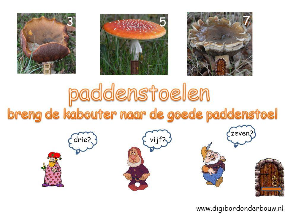 drie?vijf? zeven? www.digibordonderbouw.nl