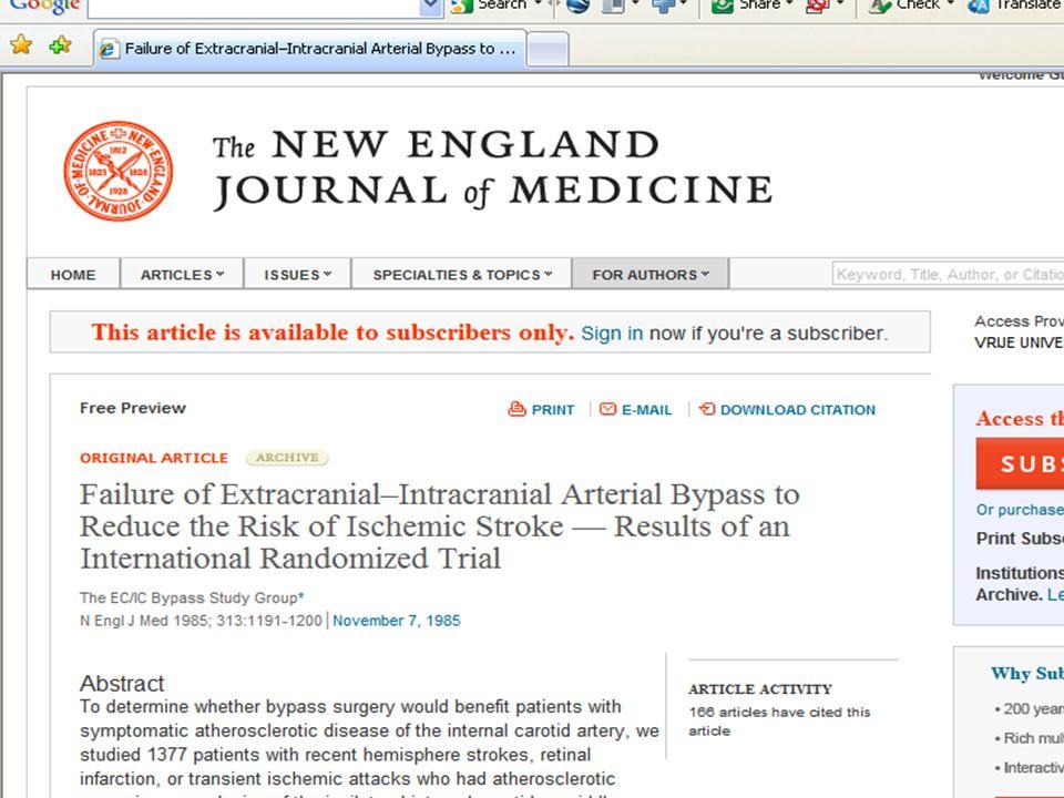 Lange klinische ervaring: Bedrust na lumbaalpunctie?