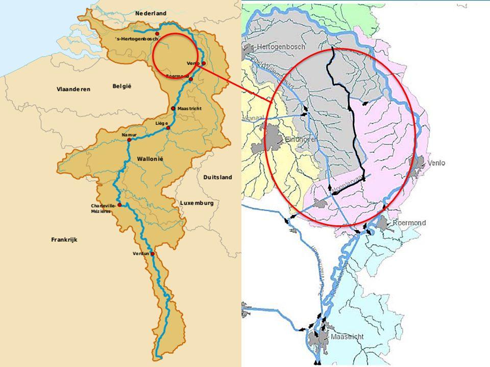 3 Beïnvloedingsgebied wateraanvoer