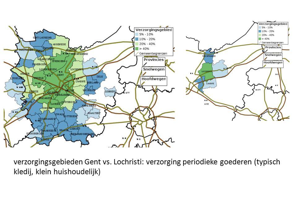 verzorgingsgebieden Gent vs.