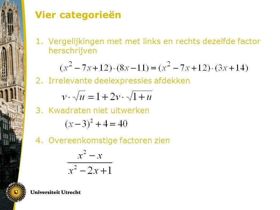 Vragen en opmerkingen? christianb@fi.uu.nl http://www.fi.uu.nl/dwo/voho/ www.algebrametinzicht.nl