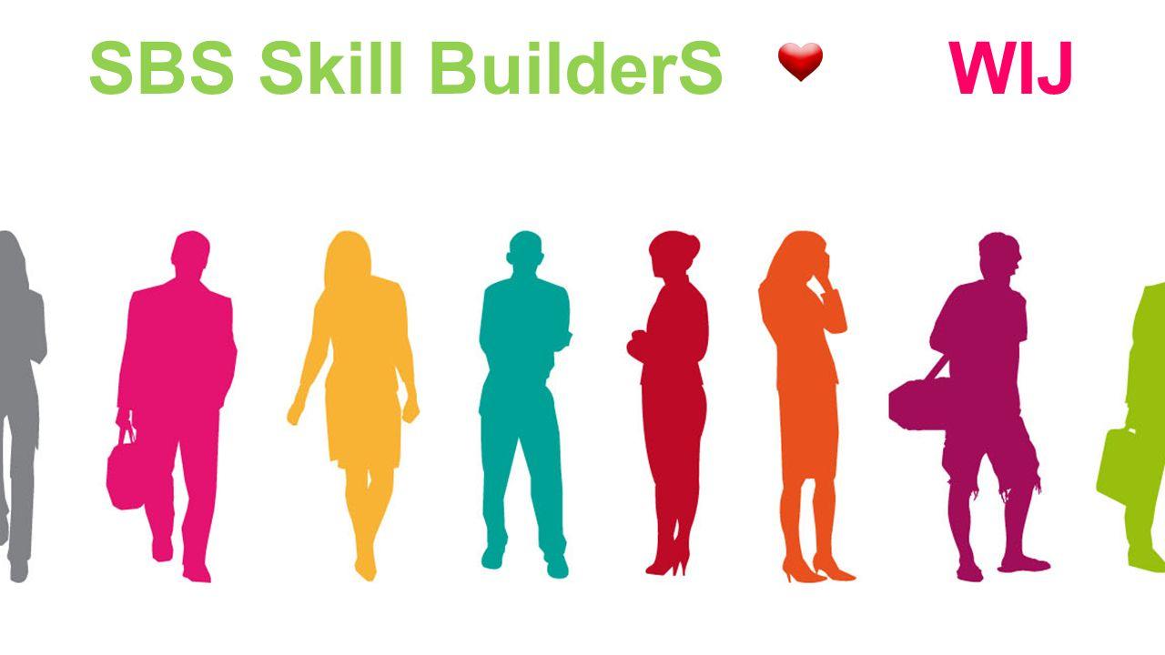 SBS Skill BuilderS WIJ
