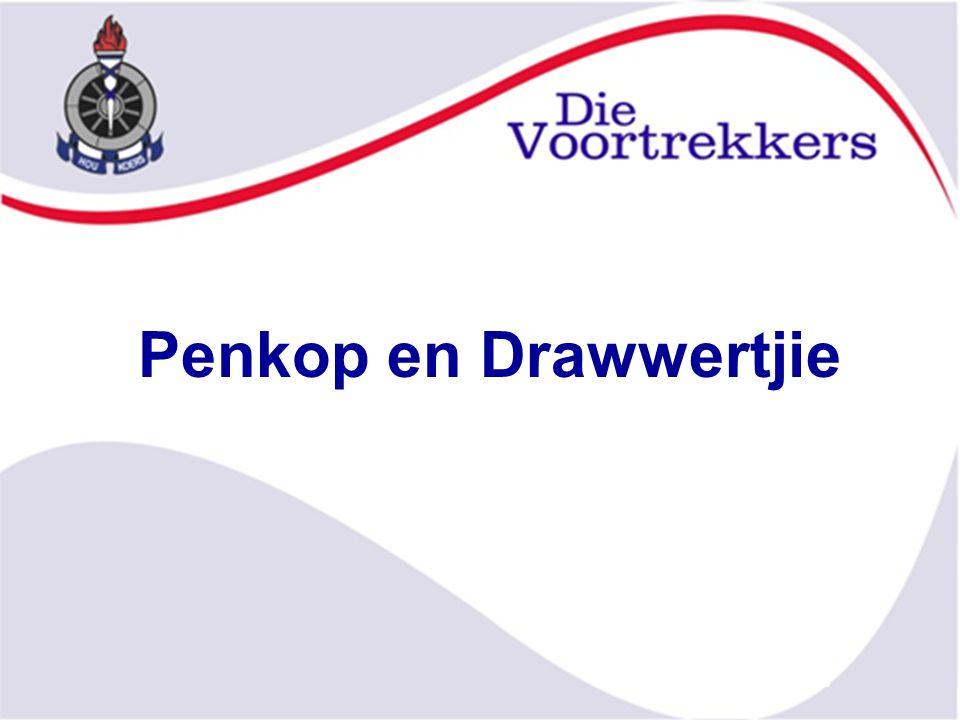 Penkop en Drawwertjie