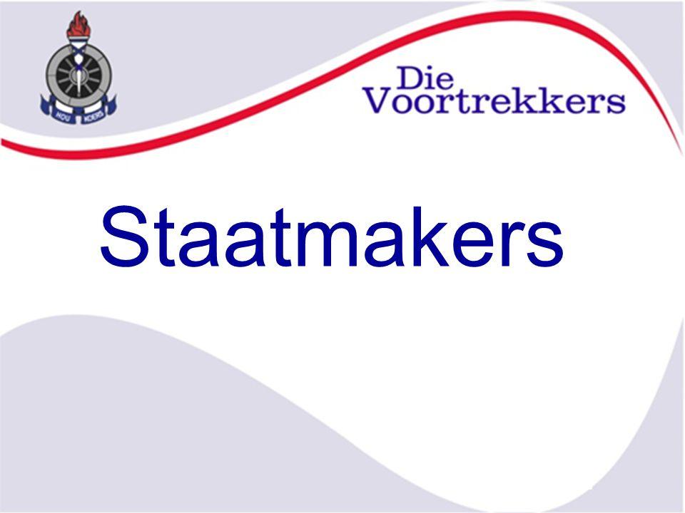 Staatmakers