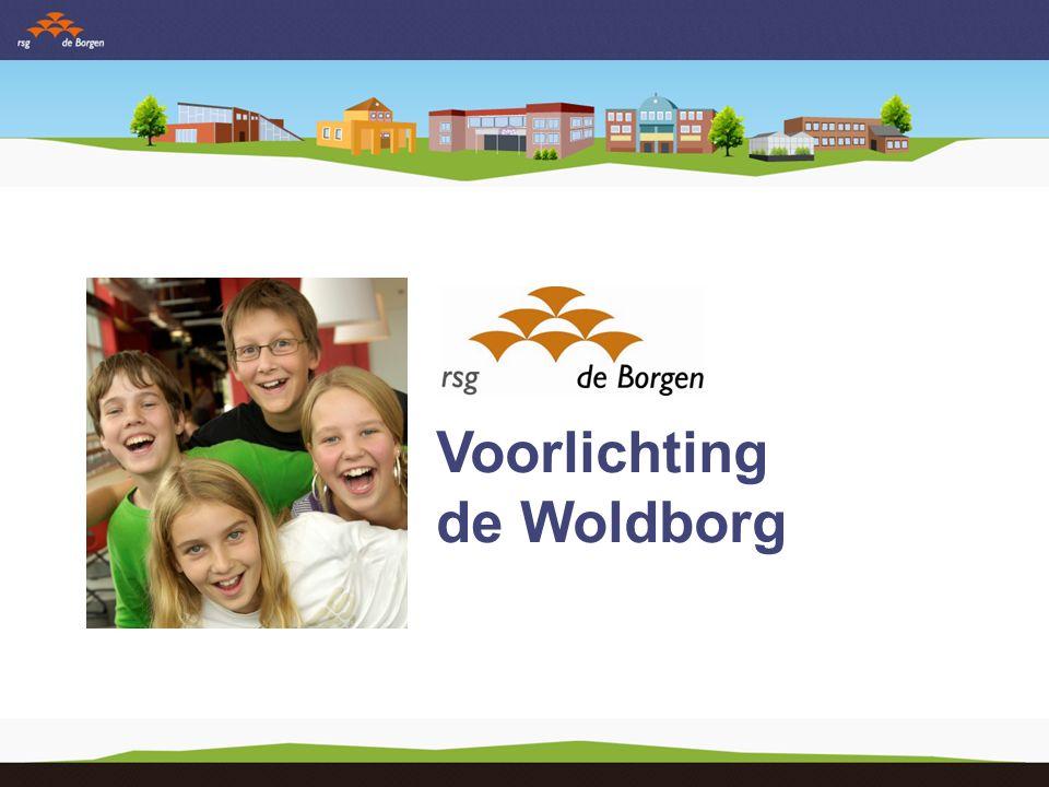 Voorlichting de Woldborg
