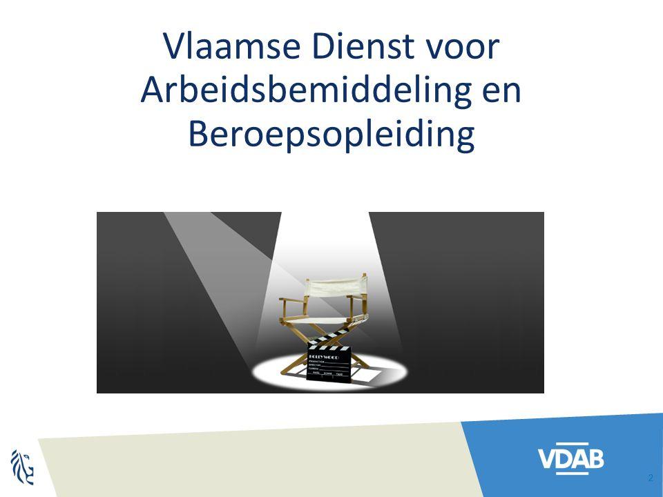 Vlaamse Dienst voor Arbeidsbemiddeling en Beroepsopleiding 2