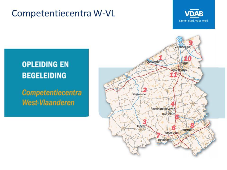 Competentiecentra W-VL