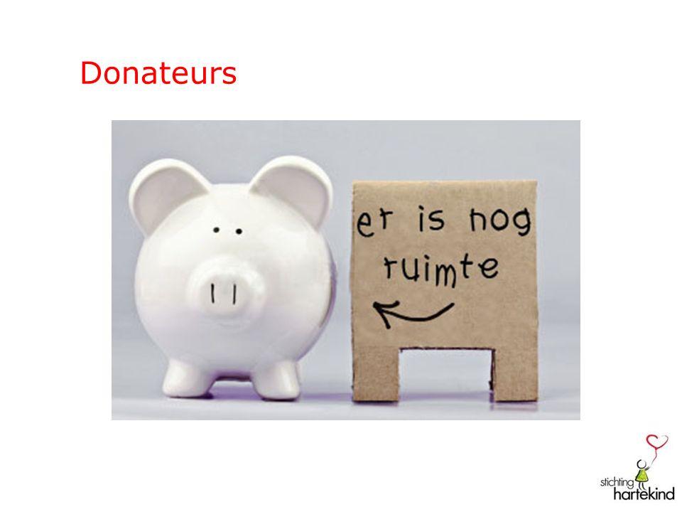 Donateurs