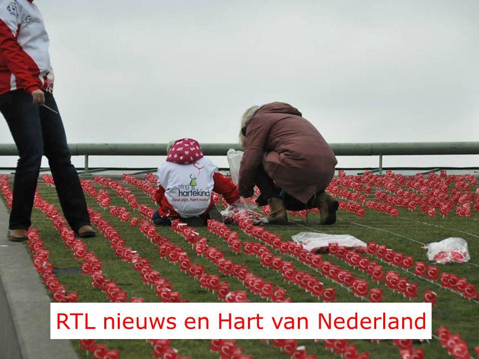 RTL nieuws en Hart van Nederland