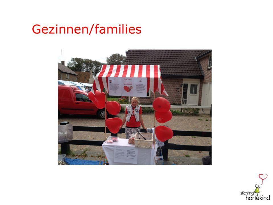 Gezinnen/families