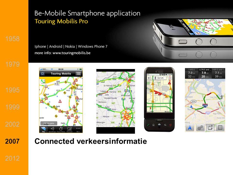 Verkeersinformatie vandaag 2012 1 2 3