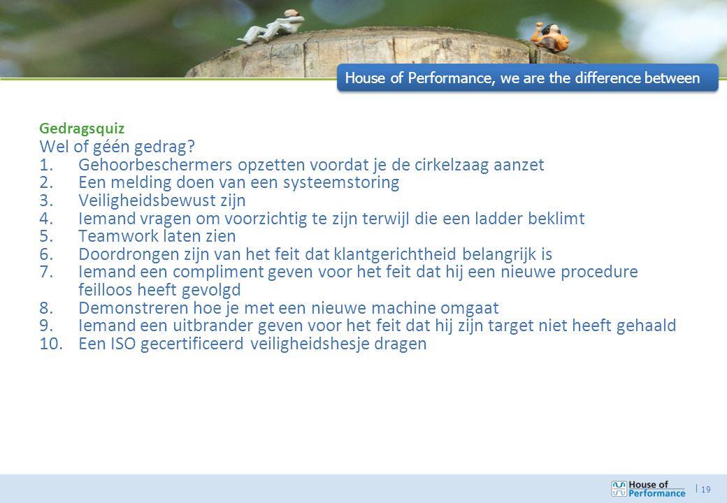 18 HET EIND ….JOUW BEGIN? ……meer weten? Mail sybren@hofp.nl